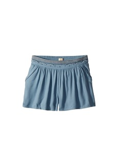 Roxy Getting Dizzy Shorts (Big Kids)