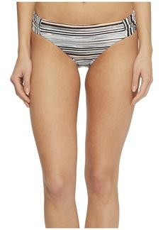 Roxy Girl Of The Sea 70s Bikini Bottom