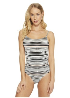 Roxy Girl Of The Sea One-Piece Swimsuit