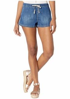 Roxy Go To The Beach Denim Shorts