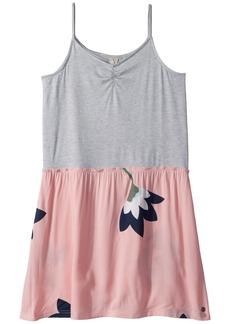 Roxy Greatest Wish Dress (Big Kids)