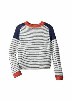 Roxy Halcyon Birds Sweater (Big Kids)