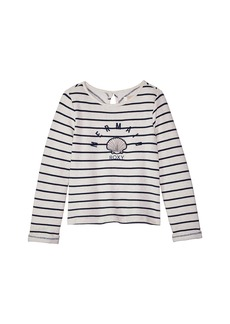 Roxy Heart and Soul Fleece Top (Big Kids)
