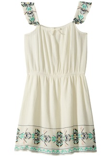 Roxy High Lines Flyes Dress (Big Kids)