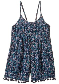 Roxy I Do Sometimes Romper (Big Kids)