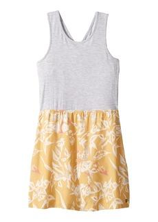 Roxy Inspire Life Skater Dress (Big Kids)