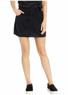 Roxy Java To Lombok Corduroy Skirt