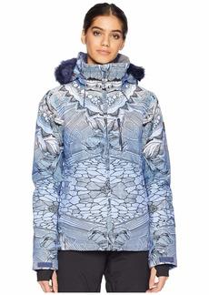 Roxy Jet Ski Premium 15K Jacket