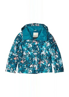 Roxy Jetty Snow Jacket (Big Kids)