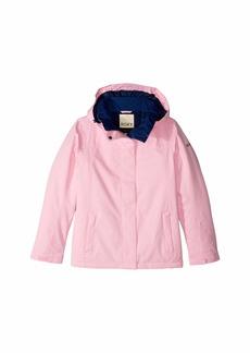 Roxy Jetty Solid Jacket (Big Kids)