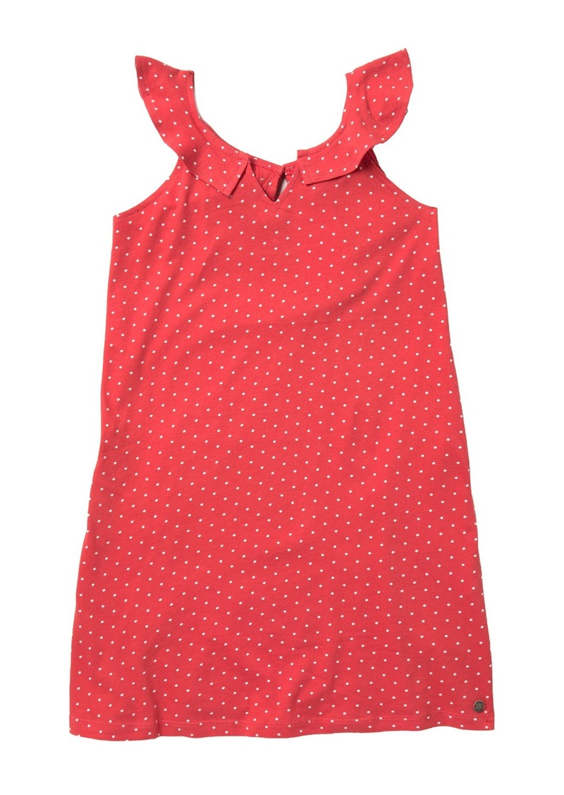 Roxy Jungle Heart Dress (Big Girls)