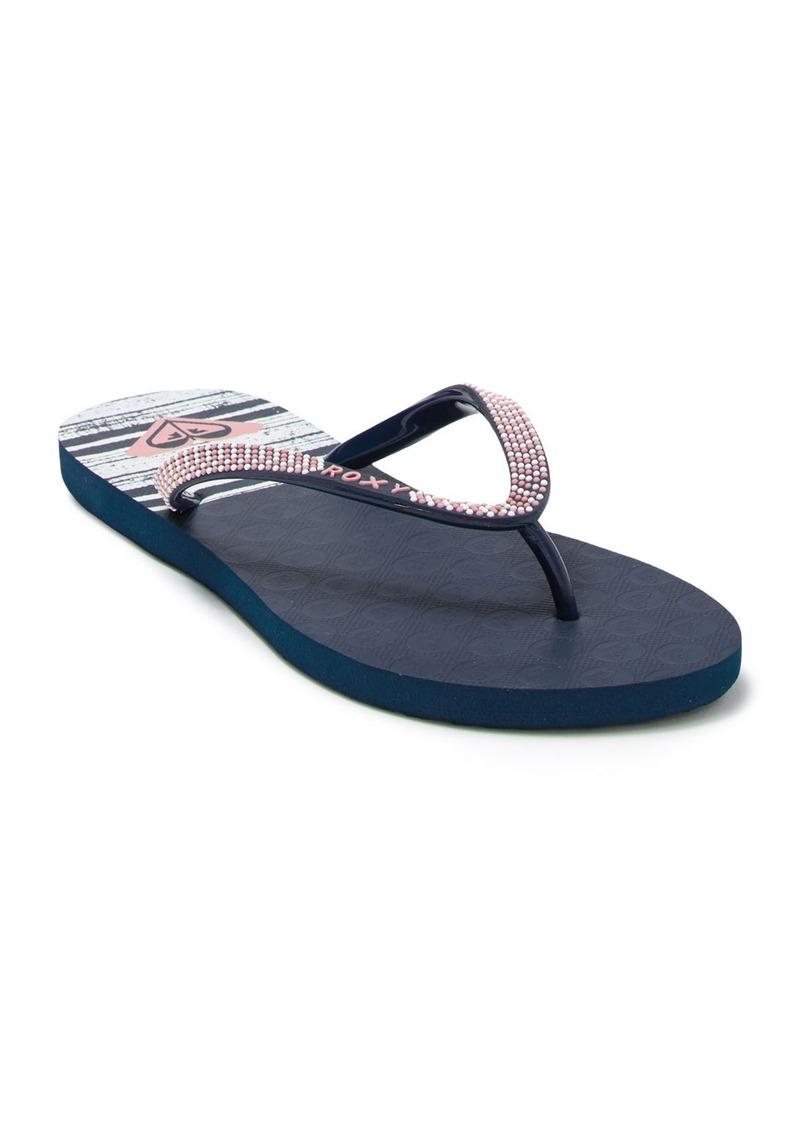 Roxy Lei Flip Flop