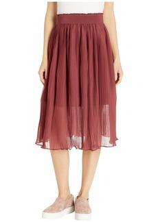 Roxy Lost Green Canyon Skirt