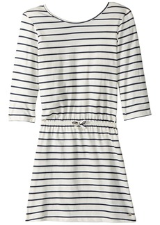 Roxy Lovely Daughters Stripe Dress (Big Kids)
