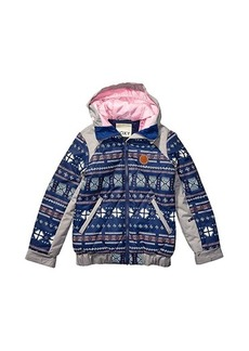 Roxy Lowland Jacket (Big Kids)