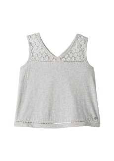 Roxy Marvelous Invention Top (Big Kids)