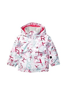 Roxy Mini Jetty Jacket (Toddler/Little Kids)
