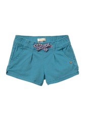 Roxy My Heart Skips Shorts (Toddlers, Little girls & Big Girls)