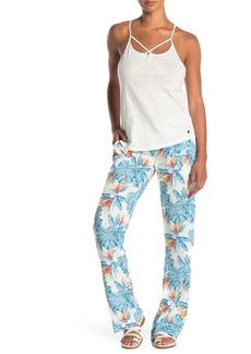 Roxy Oceanside Palm Pants