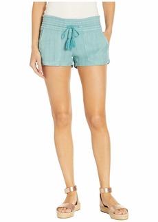 Roxy Oceanside Shorts Dobby