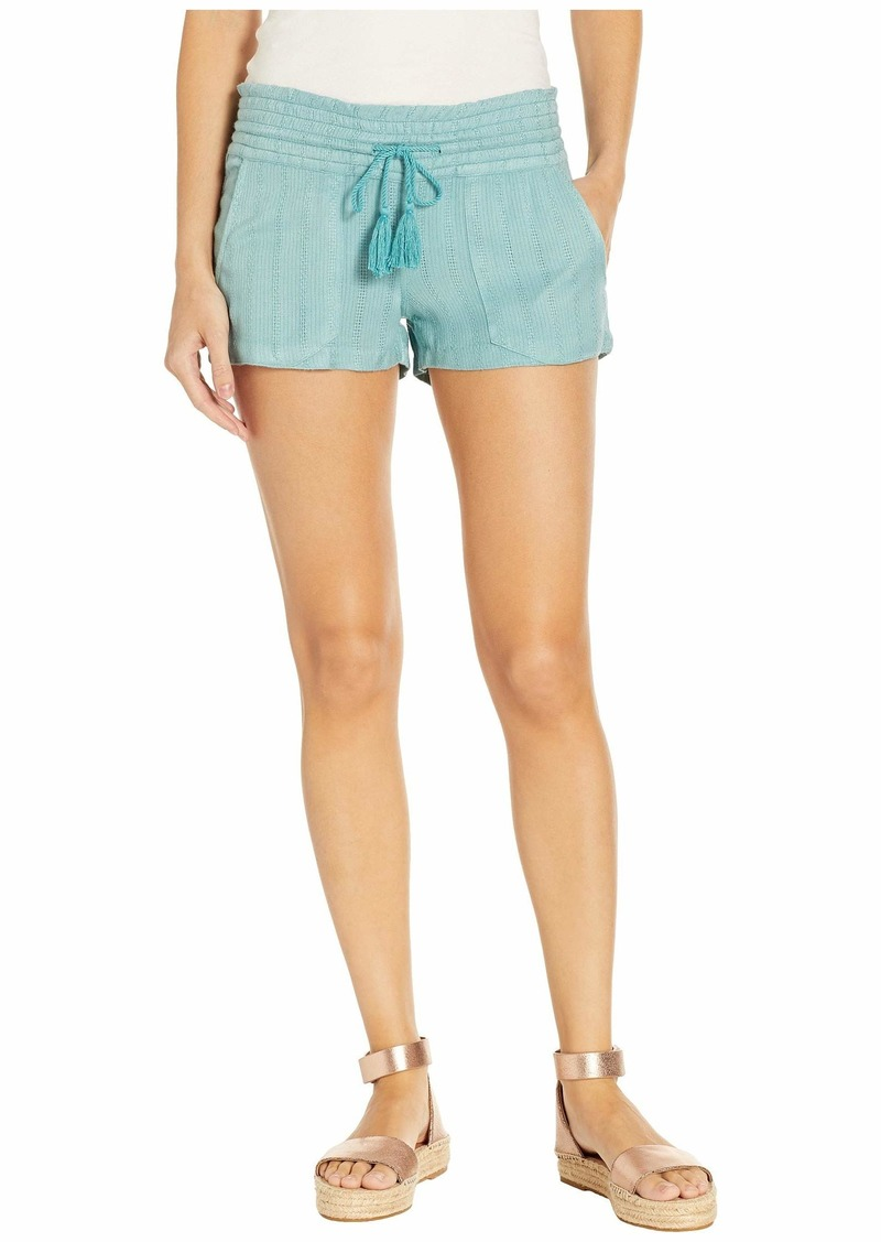 Roxy Oceanside Shorts Dobby