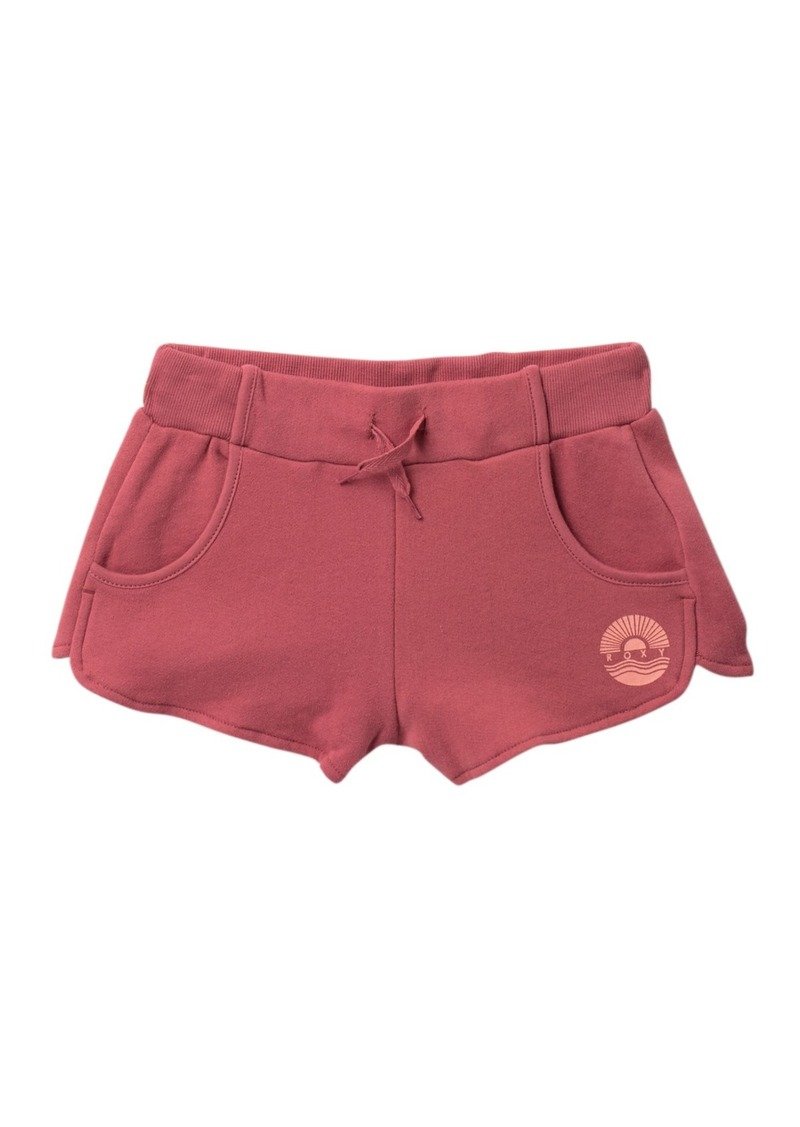 Roxy Only Island Shorts (Little Girls)