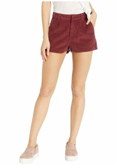 Roxy People Around Corduroy Shorts