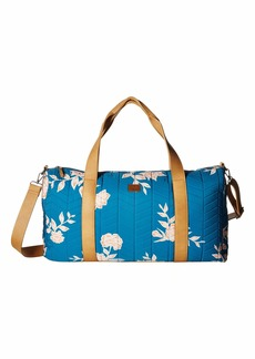 Roxy Richly Colored Medium Duffle Bag