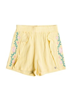 Roxy River Flows Viscose Shorts