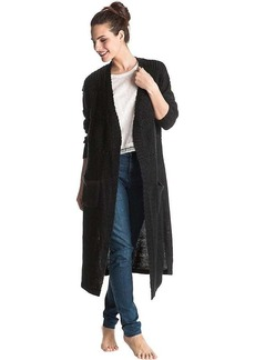 Roxy Women's All This Is That Cardigan
