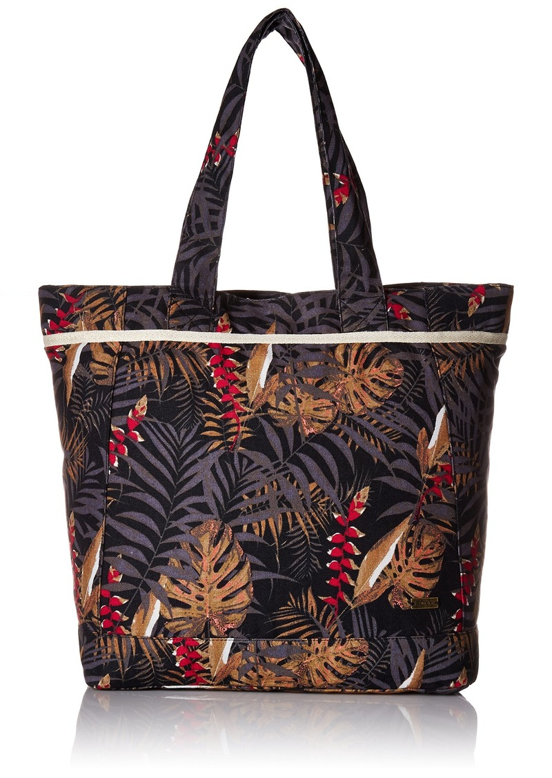 Roxy All Along Tote Beach Bag