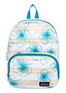 Roxy Always Core Print Backpack