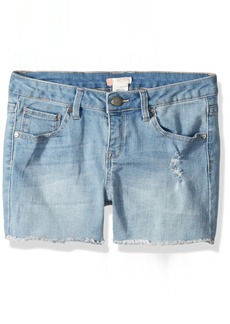 Roxy Big Girls' Denim Shorts