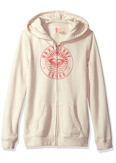 Roxy Big Girls' Local Nebula Hoodie