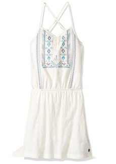 Roxy Big Girls' N'Ice Cream Knit Dress  12