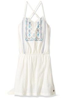 Roxy Big Girls' N'Ice Cream Knit Dress  10