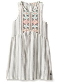 Roxy Big Girls' on Guest List Woven Dress  16