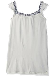 Roxy Girls' Big Precious Mind Dress