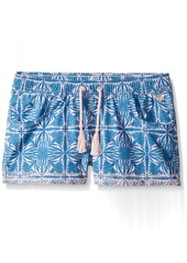 Roxy Girls' Big Sunny Dreams Rg Boardshort  8/S