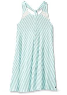 Roxy Girls' Big Snow Knit Dress  16