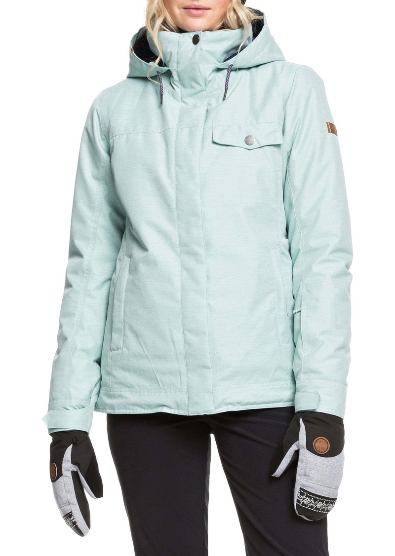 Roxy Billie Waterproof Snow Jacket