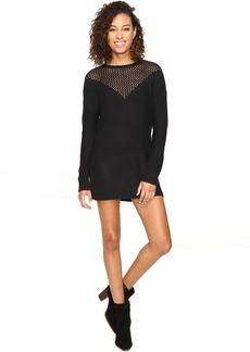 Roxy Borrowed Time Sweater Dress