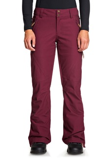 Roxy Cabin Snow Pants