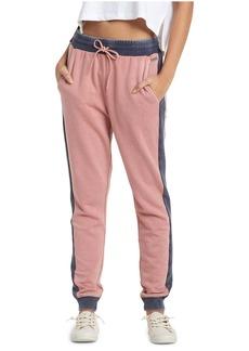 Roxy Catch the Night Colorblock Sweatpants