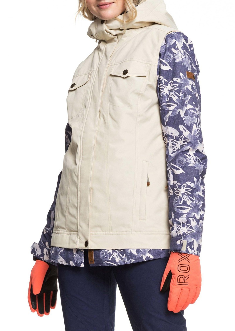 Roxy Ceder Snow Jacket