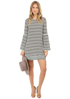 Roxy City Limits Emby Dress