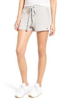Roxy Cozy Chill Drawstring Shorts