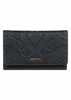 Roxy Crazy Diamond Wallet anthracite