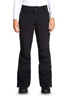 Roxy Creek Short Snow Pants