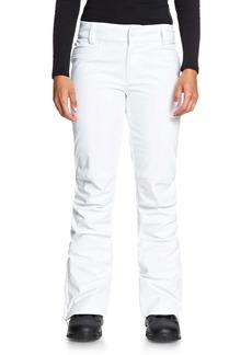 Roxy Creek Waterproof Ski Pants